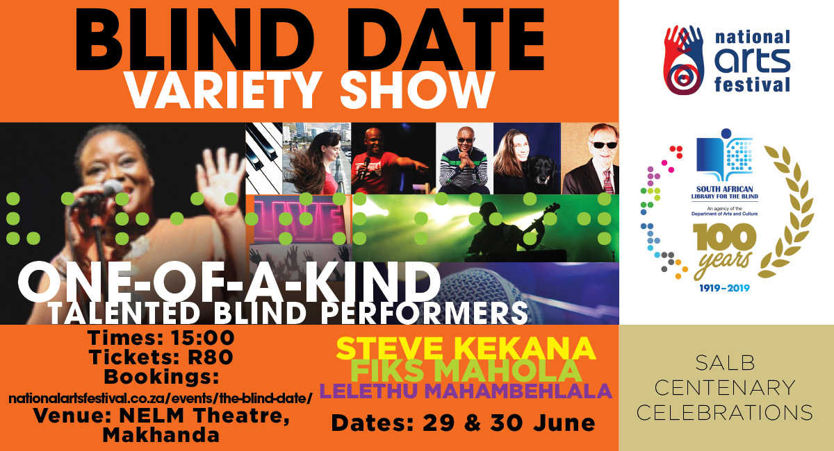 One-of-a-Kind Talented Blind Performers