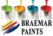 Braemar Paints