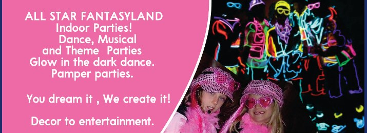 ALL STAR FANTASYLAND