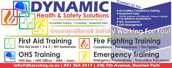 Dynamic Health & Safety Solutions