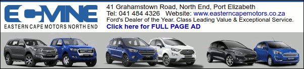 Eastern Cape Motors