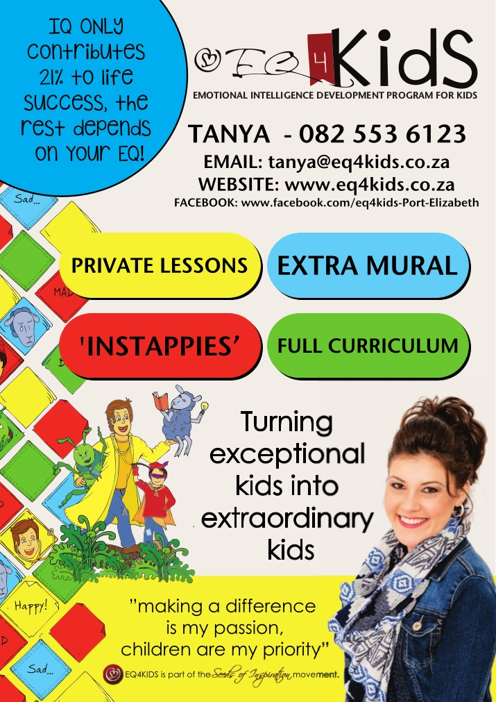 EQ4Kids Port Elizabeth