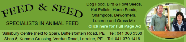 FEED & SEED