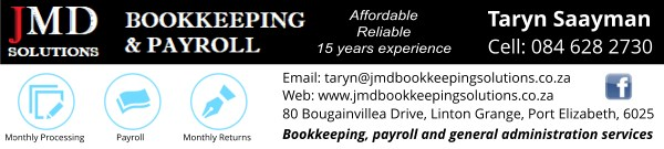 JMD Solutions