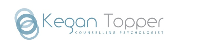 Kegan Topper : Counselling Psychologist