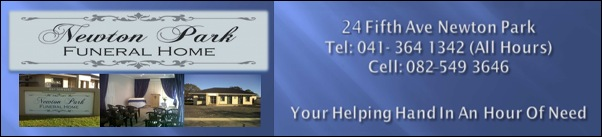 Newton Park Funeral Home