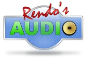 Rendo's Audio