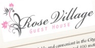 Rose Village Guest House