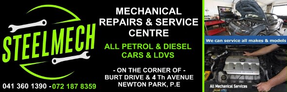 STEELMECH Mechanical Repairs & Service Centre