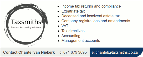 Taxsmiths