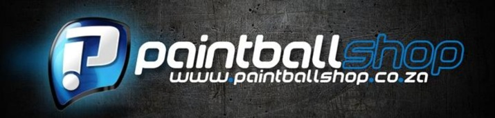 The Paintball Shop