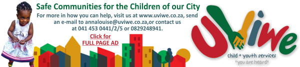 Uviwe Child & Youth Services