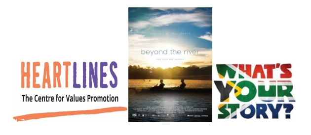 Heartlines - Beyond the River - Whats Your Story