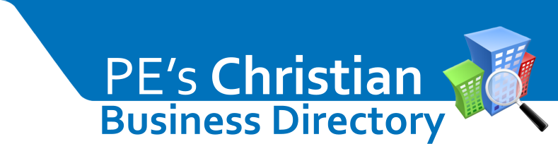 Christian Business Directory - Active Categories
