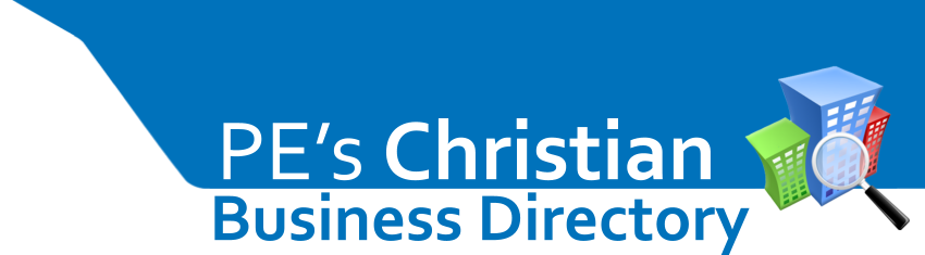 Christian Business Directory Category