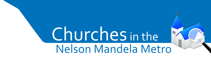 churches in Nelson Mandela Metro